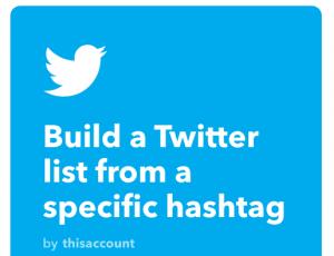 ifttt_twitter_hashtag_list