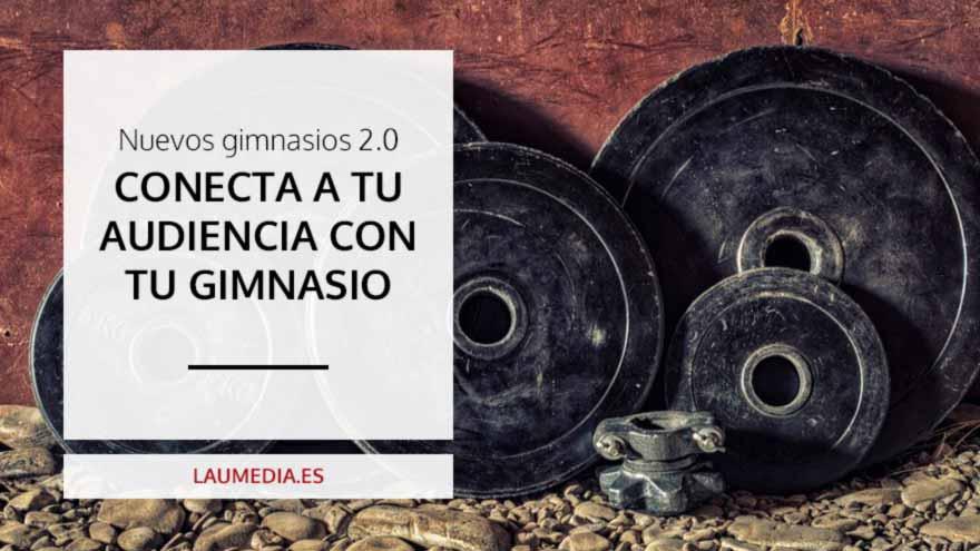 Redes sociales y deporte: ¿Nuevos gimnasios 2.0?