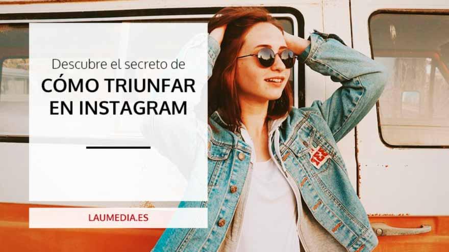 Cómo conseguir éxito en Instagram para tu empresa